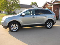 Picture of 2007 Lincoln MKX AWD, exterior