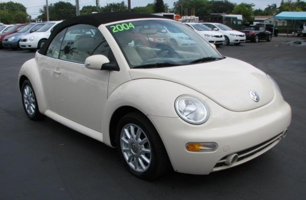 Used Volkswagen Beetle For Sale - CarGurus