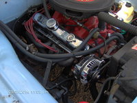 Picture of 1964 Dodge D-Series, engine