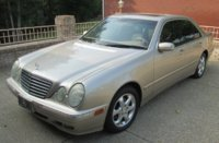 Picture of 2002 Mercedes-Benz E-Class E320, exterior