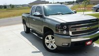 Picture of 2007 Chevrolet Silverado 1500 LT1 Ext. Cab, exterior