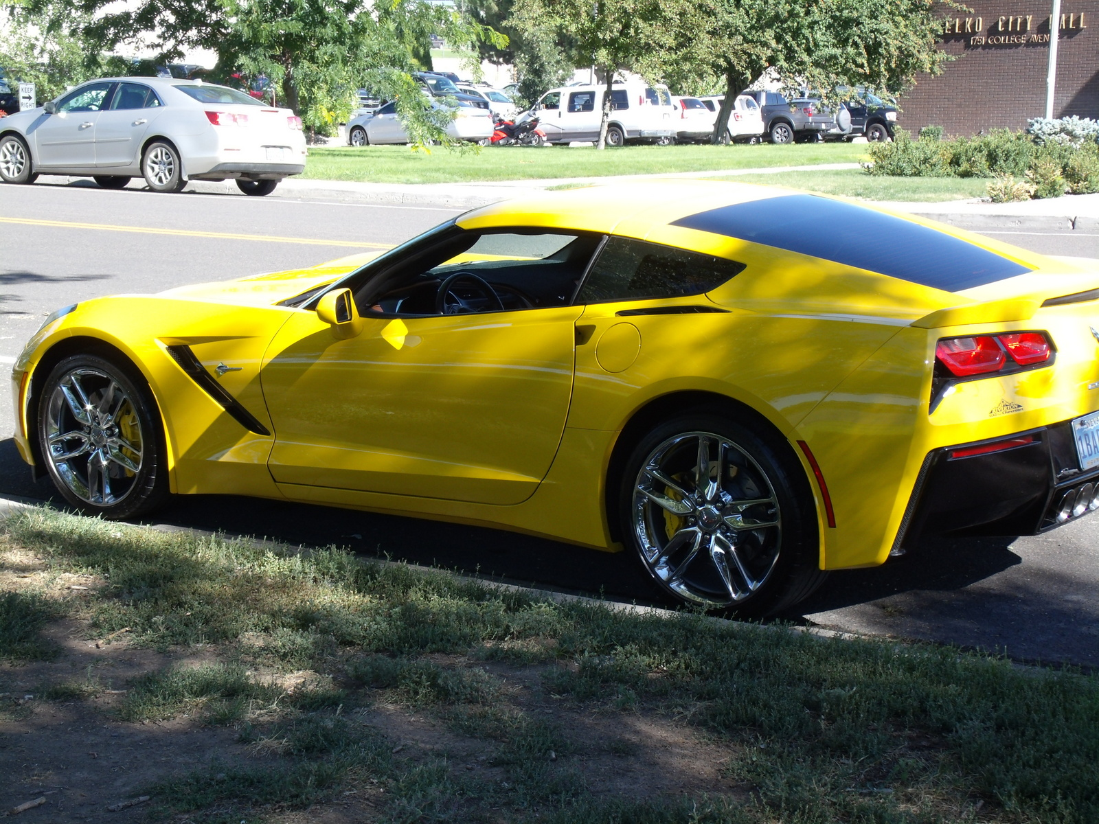 new 2015 chevrolet corvette for sale cargurus. Cars Review. Best American Auto & Cars Review