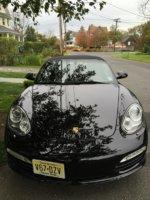 Picture of 2010 Porsche Boxster S, exterior
