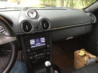 Picture of 2010 Porsche Boxster S, interior