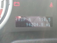 Picture of 2010 Ford Focus SE, interior