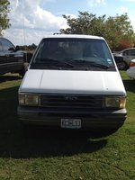 Picture of 1994 Ford Aerostar 3 Dr XLT Passenger Van, exterior