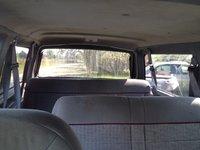 Picture of 1994 Ford Aerostar 3 Dr XLT Passenger Van, interior
