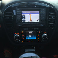 Picture of 2012 Nissan Juke SL, interior