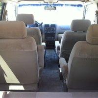 Picture of 1998 Mazda MPV 4 Dr LX Passenger Van, interior