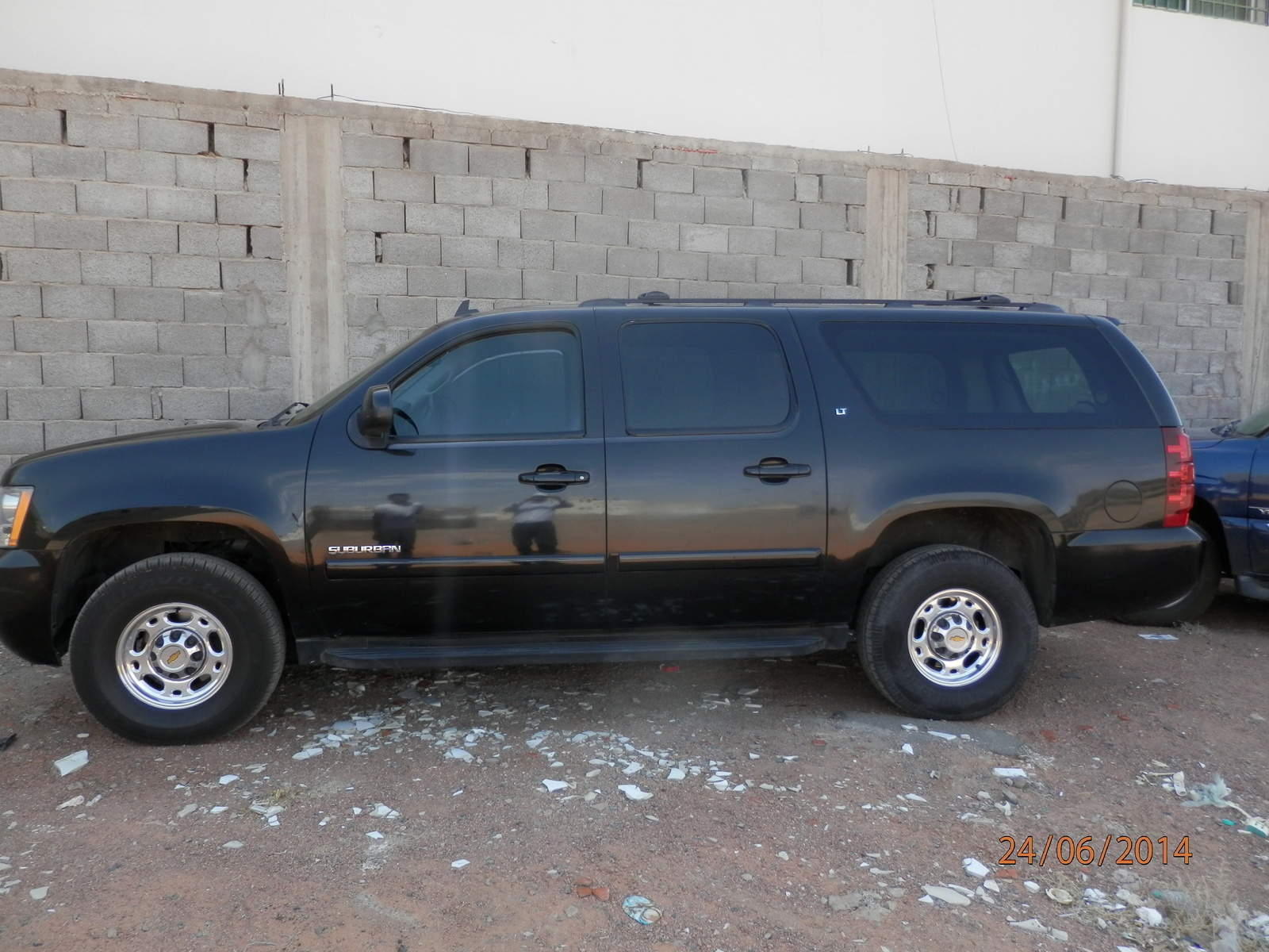 Chevrolet Suburban Questions Battery Dead In Morning If Terminals Remote Starter 2015 Shevi Autos Post Disconnected Night Before No Problem Starting Even After A Week 2007
