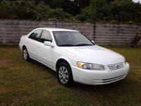 Picture of 1997 Toyota Camry CE, exterior