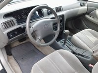 Picture of 1997 Toyota Camry CE, interior