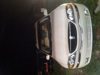 Picture of 2002 Lincoln LS V6, exterior