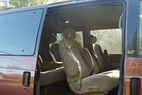 Picture of 1998 Chevrolet Astro LT Passenger Van Extended, interior