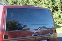 Picture of 1998 Chevrolet Astro 3 Dr LT Passenger Van Extended, exterior