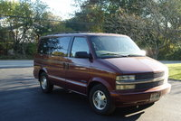 Picture of 1998 Chevrolet Astro 3 Dr LT Passenger Van Extended, exterior