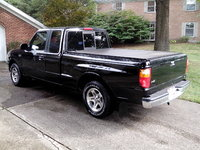 Picture of 2003 Ford Ranger 4 Dr XLT Extended Cab SB, exterior