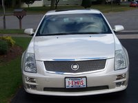 Picture of 2005 Cadillac STS V6, exterior
