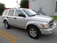 Picture of 2005 Dodge Durango Limited, exterior