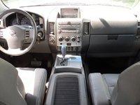 Picture of 2006 Nissan Armada LE 4WD, interior