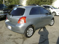 Picture of 2008 Toyota Yaris S 2dr Hatchback, exterior
