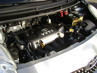 Picture of 2008 Toyota Yaris S 2dr Hatchback, engine
