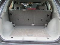 Picture of 2008 Chevrolet Equinox LS, interior