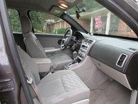 Picture of 2008 Chevrolet Equinox LS, interior