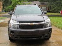Picture of 2008 Chevrolet Equinox LS, exterior