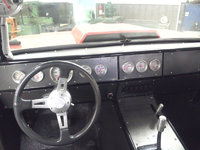 Picture of 1986 Chevrolet Blazer 2-Door 4WD, interior, gallery_worthy