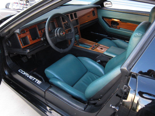 1985 chevrolet corvette pictures cargurus 1992 corvette interior parts