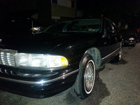 Picture of 1993 Chevrolet Caprice Base, exterior
