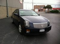 Picture of 2005 Cadillac CTS 2.8L