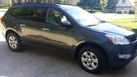 Picture of 2012 Chevrolet Traverse LS, exterior, gallery_worthy