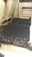 Picture of 2010 Ford F-250 Super Duty Lariat Crew Cab 4WD, interior