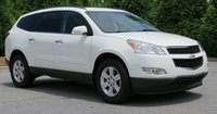 Picture of 2012 Chevrolet Traverse 1LT, exterior, gallery_worthy