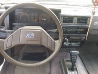Picture of 1988 Nissan Pickup, interior