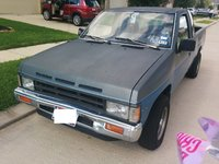 Picture of 1988 Nissan Pickup, exterior, gallery_worthy