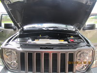 Picture of 2012 Jeep Liberty Limited, exterior