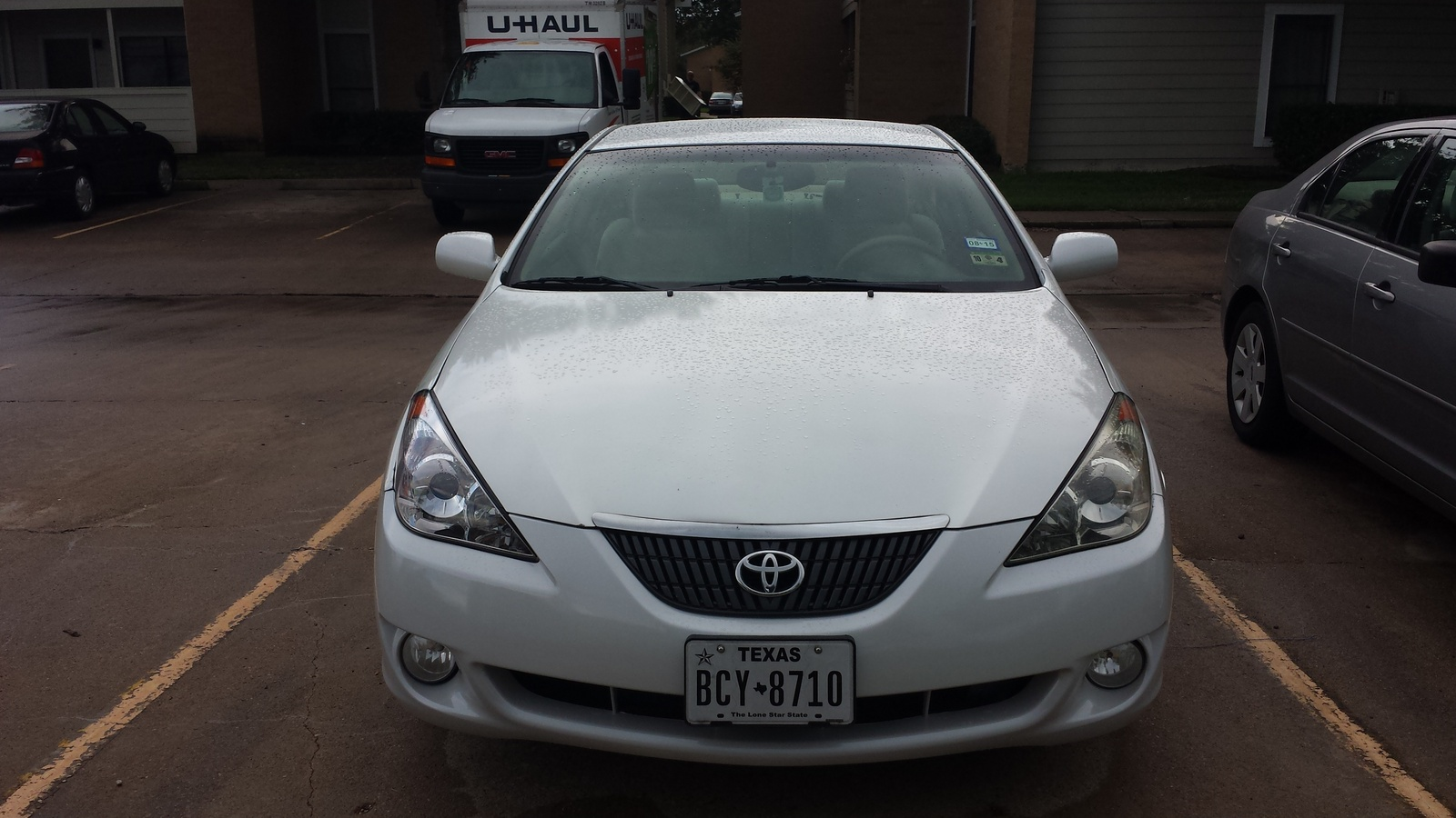 Picture of 2006 Toyota Camry Solara SE