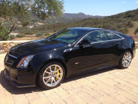 Picture of 2011 Cadillac CTS Sport Wagon 3.6L Premium AWD, exterior