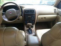 Picture of 2000 Saturn L-Series 4 Dr LS Sedan, interior