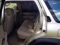 Picture of 1998 Nissan Pathfinder 4 Dr SE 4WD SUV, interior