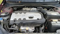 Picture of 2007 Hyundai Accent 4 Dr GLS, engine