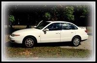 Picture of 2002 Saturn L-Series 4 Dr L200 Sedan, exterior