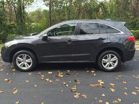 Picture of 2014 Acura RDX Base