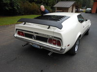 Picture of 1972 Ford Mustang Mach 1