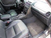 Picture of 2005 Lexus IS 300 E-Shift, interior