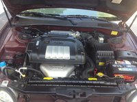 Picture of 2004 Hyundai Sonata Base, engine