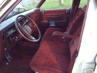 Picture of 1984 Oldsmobile Eighty-Eight, interior, gallery_worthy